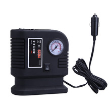 Buy Mini Portable 12V 300PSI Air Compressor Car Auto Tyre Pump Tire Inflatable Pump Auto Car SUV Tire Pump 3 adapter Car Styling for $14.77 in AliExpress store