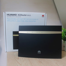 Huawei B525 4G LTE CPE Industrial Wifi Router with SIM Card Slot B525s-23A