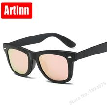 Artinn Sunglasses Men Personality Magnet Clamps Dual Glasses Classic Biking Driving Mirrors Sunglasses Polarized 92206G(China)