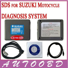 2017 Newest Auto Diagnostic SDS For Suzuki Motorcycle Diagnosis System for SUZUZKI Motorcycle Repair Scanner Tool---DHL FREE