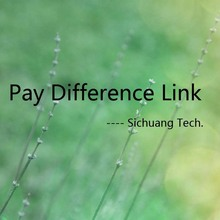Pay Difference Link---Parts / After service / Replace / Repair / Freight / etc.