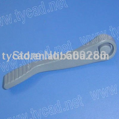 C4704-40059 Pinch arm (media) lever  for HP DesignJet 2000CP 2500CP 2800CP 3000CP 3500CP 3800CP plotter parts<br>