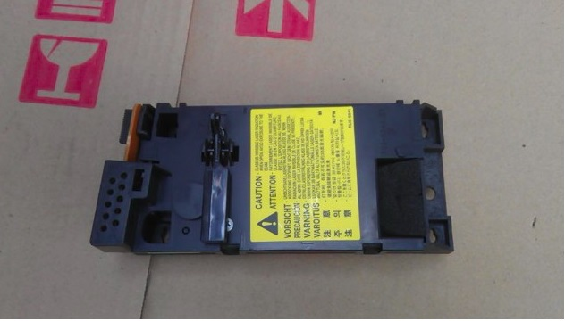 90% Original New RM2-0426 RM2-0426-000CN Laser Scanner assy for HP M201/M202/M225/M226 series  Laser head/Laser box<br>