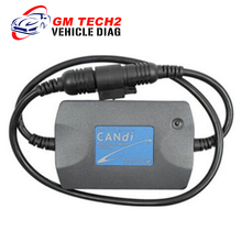Candi Module for GM TECH2  Auto diagnostic Interface GM TECH2 Accessory Auto Code Scanner Car Diagnostic Tool  Free Shipping
