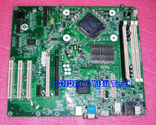 Free shipping CHUANGYISU for original DC7900 CMT motherboard,462431-001,460963-001/002,BTX DDR2 Q45,S775,work perfect(China)