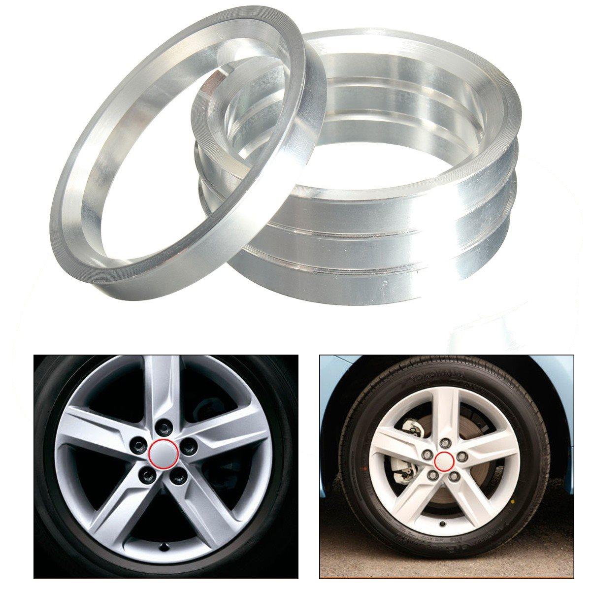 60.1-72.6 Spigot Rings