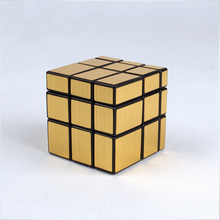 Adult Educational Toys Puzzle Block Games Magic Cube Mirror Puzzles Brinquedo Menino Deformation Cubos Intelligence Toys 60D0774