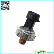 Genuine OEM Diesel Engine Oil Pressure EOP Sensor Sender Switch For JOHN DEERE 9146B 8450 8650 Tractors RE167207