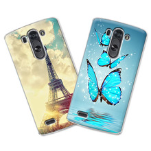 (Only for 5.0 Inch)Hot Grid Hard Plastic Fashion Case For LG G3 Mini G3S D722 D725 D728 D724 Case Cover For LG G3 MINI +Gift