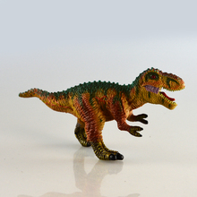 Starz Big Size Hollow Jurassic Tyrannosaurus Rex Plastic Animals Toys Dinosaur Model Action Figures Boys Gift Green Type