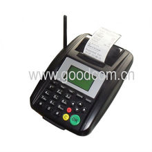 Linux OS based WIFI Printer, compatible with LAN , 3G function . 1 year Warranty