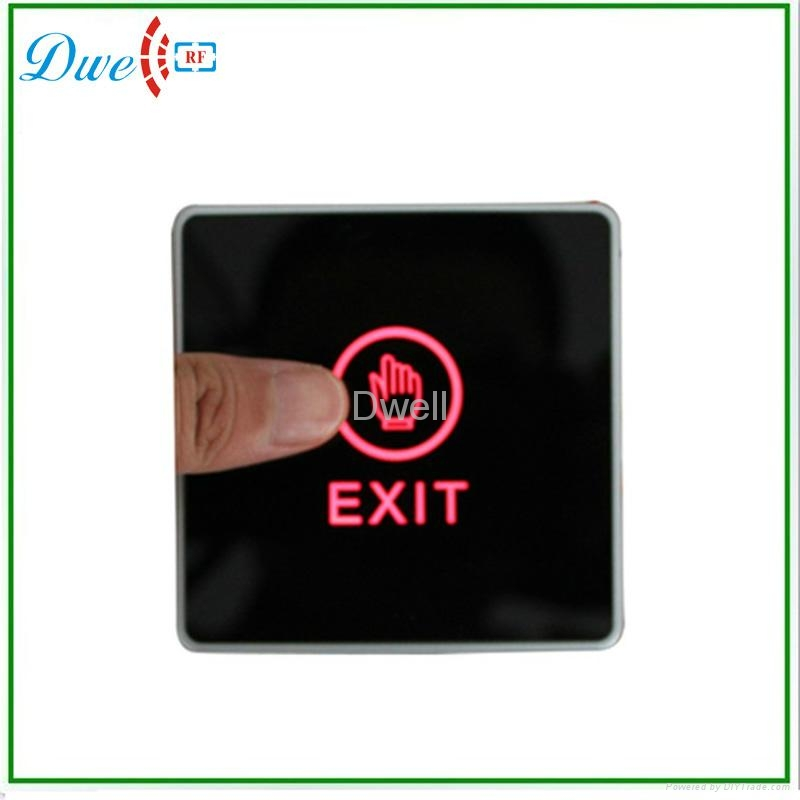 infrared touch exit button door release switch for access control system<br><br>Aliexpress
