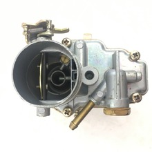 free shipping carburetor carb 28M30 fit for FIAT 600 750 SEAT MULTIPLA Solex carburettor carby 30(China)