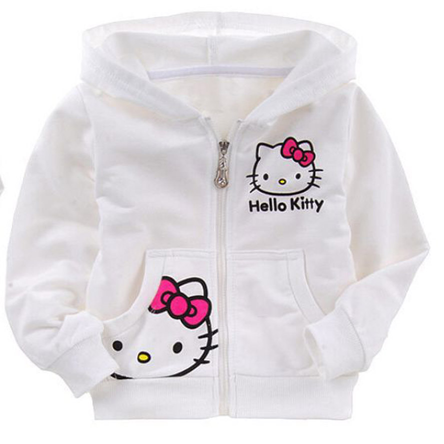 children girl set , hello kitty sport set  suit autumn baby clothes set Wholesale And Retail YAZ042<br><br>Aliexpress