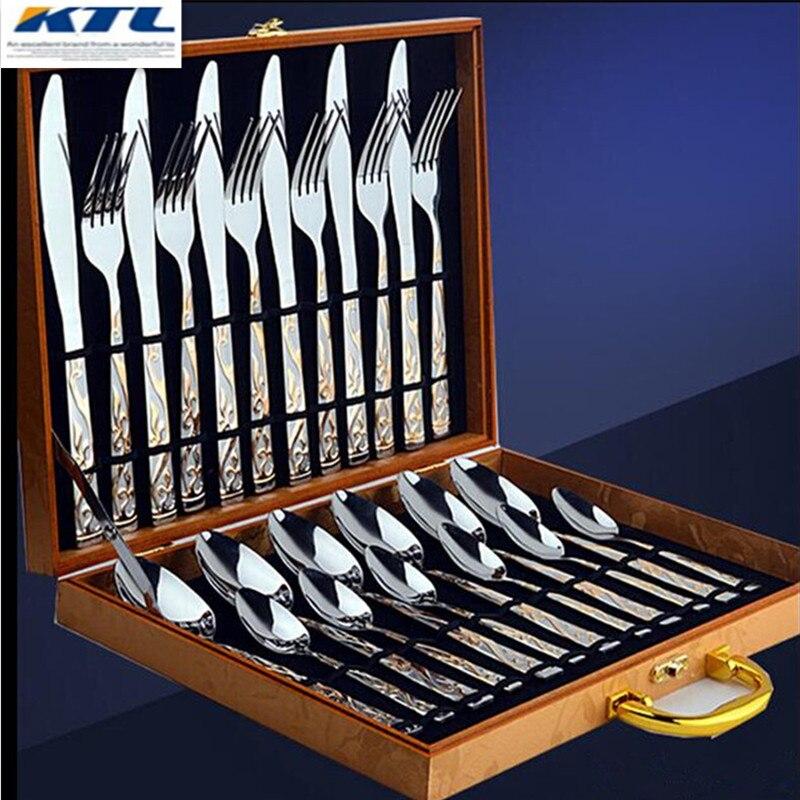 Вилки ножи в подарок 135