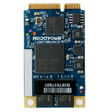 BCM970012 BCM70012 HD Decoder AW-VD904 Mini PCIE Card for APPLE TV for Netbooks - L057 New hot(China)