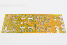 Free ship DCP-A10 tube transistor power amplifier PCB(China)