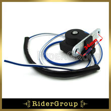 GY6 Stator Trigger Pickup Coil Ignitor 50cc 125c 150cc Scooter Moped ATV GoKart(China)
