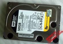 3 years warranty  100%New and original   WD5002ABYS    500GB SATA2 16M  7.2K