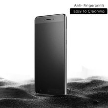 GXE Brand Full Coverage Matte Soft Screen Protector for Xiaomi Redmi Note 4x Smart Phone's Soft TPU Film (Not Tempered Glass)(China)