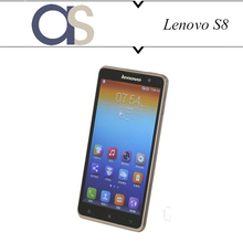Original new Lenovo S8 S898T+ S898T Cell Phone Android 4.2 MTK6592 Octa Core 1.4Ghz 2G RAM 16G ROM 5.3'' 1280*720P 13.0MP Camera