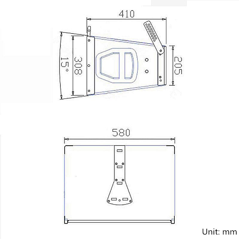 q1 rigging box dimension_