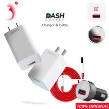 Original for Oneplus 5/3 Dash Car Charger Adapter 5V/4A Dash Charge USB Type C Cable Genuine Fast Charging for One Plus 3 Three