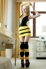 Bees costumes for women disfraces adultos  disfraces de  para las mujeres  adult costumes Accessories Animal Bee Cosplay