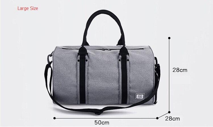 Luggage Duffle Bag (5)_
