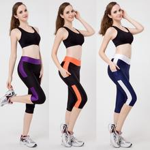 Buy Pants Women high waist slimming leggings plus size casual elastic legging trousers push cotton workout leggings for $6.50 in AliExpress store