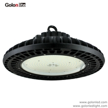 60 90 120 degree white 4000K 5000K 6000K 6500K IP65 waterproof 240W 200W 200 watt UFO high bay LED lamp