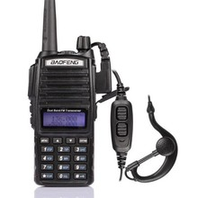 baofeng uv-82 cb radio dual band radio vhf136-174mhz/uhf400-520mhz walkie talkie ham transceiver Two Way POFUNG UV82 FM radio