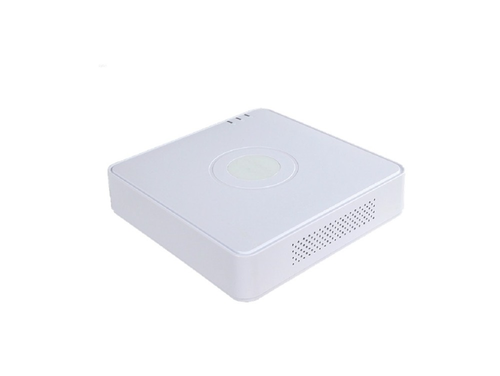 Multi-language Version DS-7108N-SN/P  8CH IP/Network Camera CCTV NVR Support ONVIF,PoE ,Switch Surveillance Video Recorder<br><br>Aliexpress