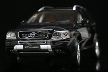 Diecast Car Model Volvo XC90 XC Classic 1:18 (Black) + SMALL GIFT!!!!!!!!!!!