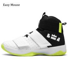 2017 New Men Basketball Shoes Men Sneakers Breathable Outdoor Athletic Sport Shoes Hombre Men Ankle Boots Zapatillas Baloncesto