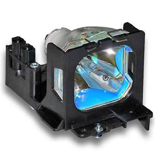 TLPLW1  Replacement Projector Lamp with Housing  for  TOSHIBA TLP-620 / TLP-S200 / TLP-S201 / TLP-T400 / TLP-T401 / TLP-T500<br>