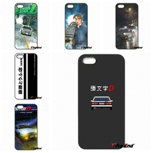 Initial D AE86 Pattern fashion phone case Cover Capa For Motorola Moto E E2 E3 G G2 G3 G4 PLUS X2 Play Style Blackberry Q10 Z10