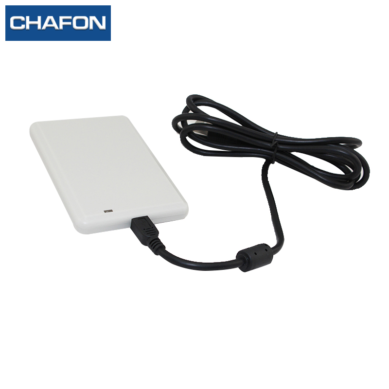 high proximity card reader usb epc gen2 passive tag 865/928mhz usb uhf rfid desktop reader writer access control