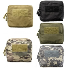 Bag Pouches Belt Army-Accessories EDC Military Tactical-Molle Hunting Mini Running CQC