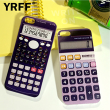 YRFF Fashion Interesting Calculator model TPU soft phone Cases for apple iphone 5 5s 6 6s 4.7 6plus 6plus 5.5 case cover