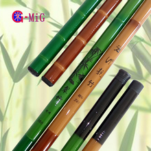 MiG Carp Fishing Rod Glass Fiber Stream Fishing Pole 2.7M / 3.6M / 4.5M / 5.4M / 6.3M / 7.2M / 8M Hand Telescopic Fishing Rod