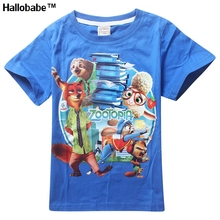 Clearance sales Girls Tshirt 100% Cotton Tees Kids t-Shirt Boys Tops Cartoon Tee Shirt Garcon Kids Clothes Boys Tshirt