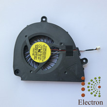 New laptop CPU Cooling Fan for Acer Aspire 5750 V3-571 5755 5350 5750G 5755G P5WS0 P5WEO notebook cooler fan MF60090V1-C190-G99(China)