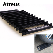 Buy Atreus Car Snow Tire Anti-skid Chains Wheel Tires Mat Tools VW polo passat b5 b6 Mazda 3 6 cx-5 Toyota corolla Ford focus 2 for $15.12 in AliExpress store