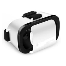 Hot Selling! Best Price new for Google Cardboard VR BOX Virtual Reality 3D Glasses For Samsung s7 S6 S5 S4 high quality Feb27(China)