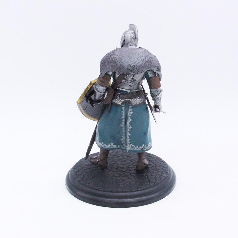 Dark Souls Faraam Knight Figure 17.5CM Toy New without Box