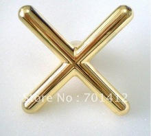 Brass Bridge butt rest Head for Pool snooker Cue Billiard table stick freeshipping(China)