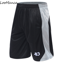 New arrive summer KD shorts knee-length loose elastic short trouser men Bermuda Masculina Plus Size 4XL