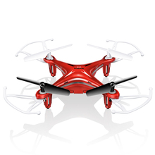 Super cool defign X13 2.4G 4CH 6Axis RC Drone 360 Roll Shatterproof Axis Quadcopter Mini Remote Control Helicopter Kid Toys