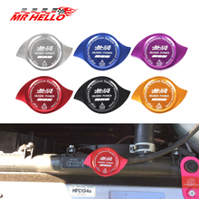 MR Power Radiator Cap Cover Fit for HONDA for MUGEN ACURA CL CSX ILX MDX NSX RDX RL RLX RSX SLX TL TSX ZDX Vigor